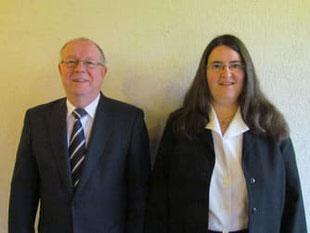 ADN Mosbach - Helmut Mursa & Birgit Schreiweis