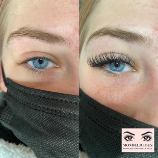 ONE BY ONE/ Classic Wimperextensions