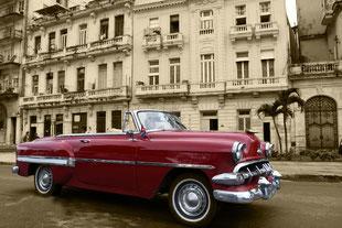 Foto- und Videoproduktion Kuba
