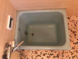 在来浴室入れ替えないリフォーム