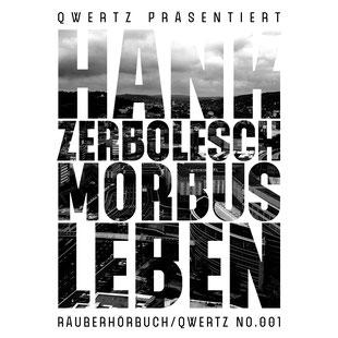 CD Cover Morbus Leben 1