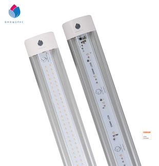 GS SLIM SPEC LED Pflanzenleuchte