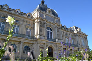 The Gem, B&B, guesthouse, guest rooms, bed and breakfast, family suite, museum of Picardy Amiens
