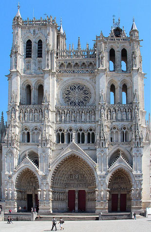 The Gem, B&B, guesthouse, guest rooms, bed and breakfast, family suite, Cathedral Amiens