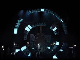 Momo Oper Uraufführung