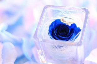 結婚指輪の日付刻印