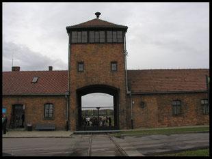 (P) KZ Auschwitz