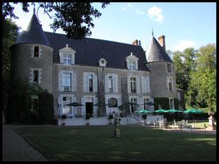 (F) Château De Pray 22. - 23.07.2006