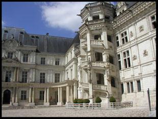 (F) Château de Royal de Blois 23.07.2006