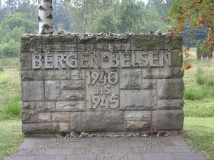 (D) KZ Begen Belsen 31.07.2004