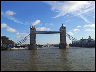 (GB) London 11. - 14.01.2014