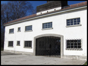 (D) KZ-Gedenkstätte Dachau 03.04.2011