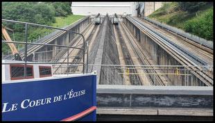 (F) Canal de la Marne au Rhin 03.07. - 05.07.2020