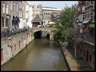 (NL) Utrecht 21.08.2007