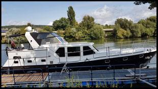 (D) Neckar 25.08. - 29.08.2018