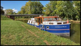 (F) Canal de la Marne au Rhin 07. - 13.10.2020