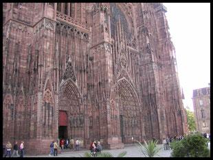 (F) Strassbourg 23.05.2004