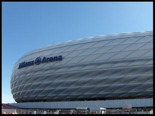 (D) München. Allianz Arena 02.04.2011
