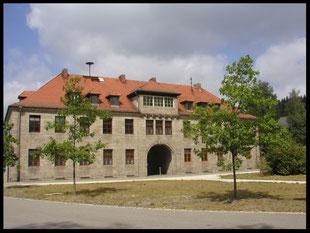 (D) KZ Flossenbürg 19.08.2003
