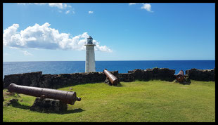 (F) Guadeloupe. Vieux Fort 01.12.2018