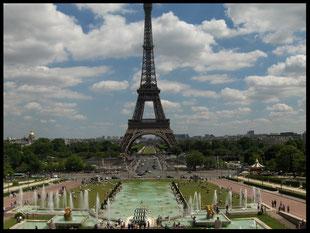 (F) Paris 11. - 14.06.2009