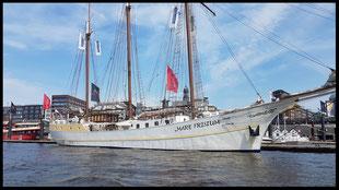 (D) Hamburg 18. - 20.05.2017