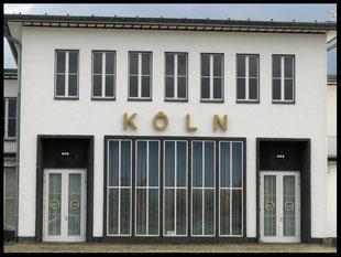 (D) Köln 03. - 05.10.08