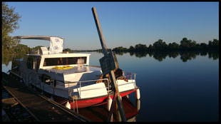 (F) Canal entre Champagne et Bourgogne 02. - 23.07.2016