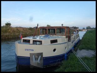 (F) Canal de la Marne au Rhin 27. - 30.09.2013
