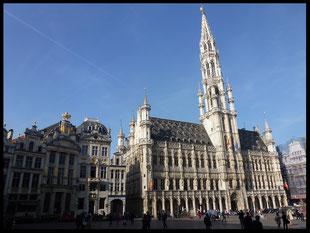 (B) Brüssel 09. - 13.04.2015