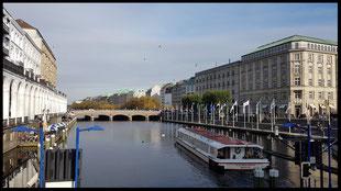 (D) Hamburg 13. - 15.10.2017