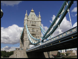(GB) London 31.07. - 05.08.2002