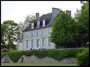 (F) Rigny. Château de Rigny 25. - 26.05.2013