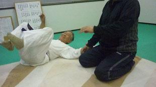 自然医学療法センター橋本 鎌ヶ谷市の指圧院