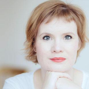 Anne Vonjahr bei Kerstin Mais