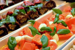 GaumebGold –Salate
