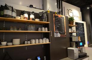 GaumebGold –Kaffee