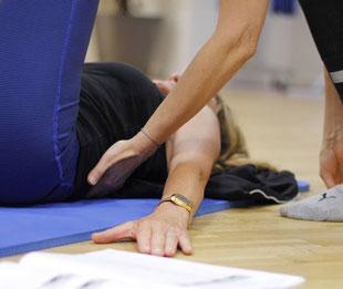 Pilates Caen