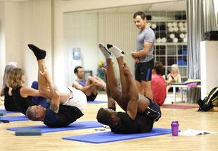 Coach Pilates Calvados