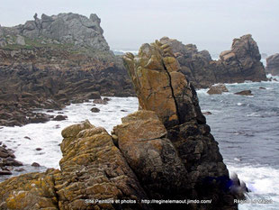 Ouessant. RLM 2006