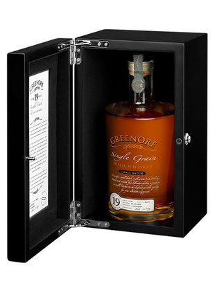 Greenore Single Cask 19 Jahre