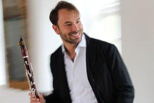 TOMMASO LONQUICH clarinetto