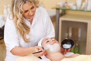 Bild Kosmetik-Branche
