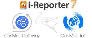 ConMas i-Reporter