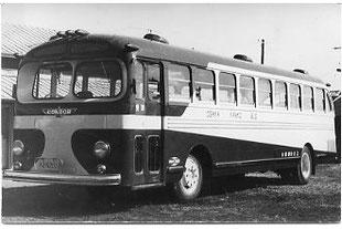 富士重工製路線バス