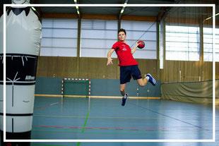 Handball Männer SLZ St.Pölten