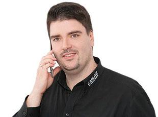 Michael Carlitz (EDV-Sachverständiger)