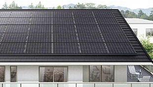 秋田県、湯沢市、ハウジングメイト、リフォーム、太陽光システム