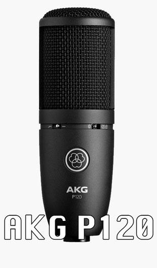 AKG P120, AKG P120 COSTO