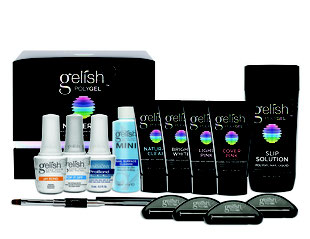 Gelish PolyGel Starter Sets